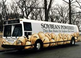 Soybus